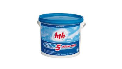 HTH Action 5 Maxitab spécial liner