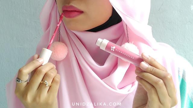 lip cream lokal terbaik wajiw coba