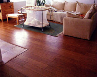 Vì sao sàn gỗ giáng hương được ưa chuộng nhiều tại Việt Nam