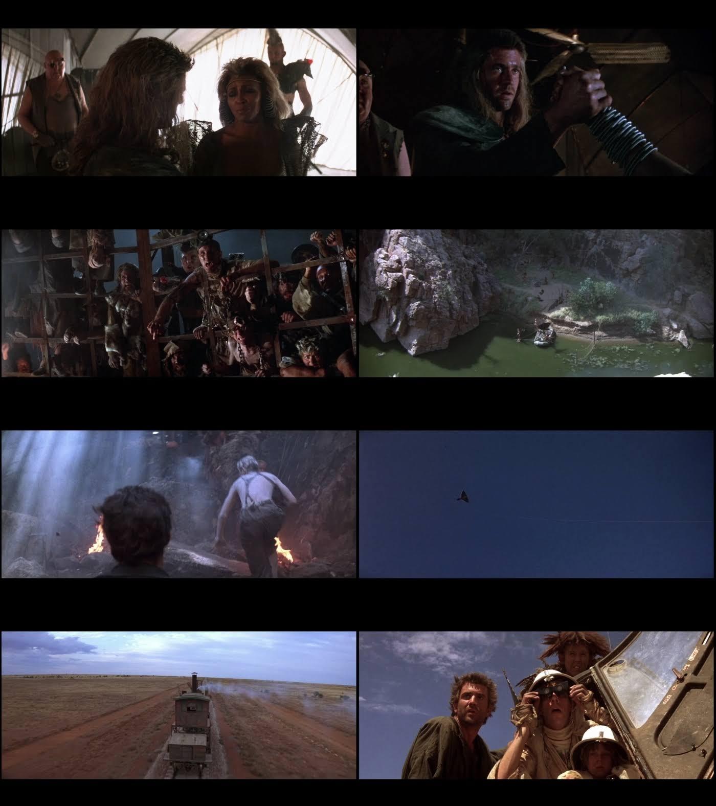 Mad Max 3 1080p Latino