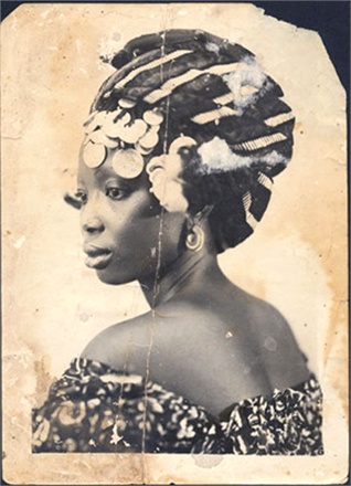 Omsoul Hair Africa Beautiful