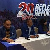 PAN Akan Memperingati 20 Tahun Reformasi Di DPR, Amien Rais Jadi Tokoh Utama