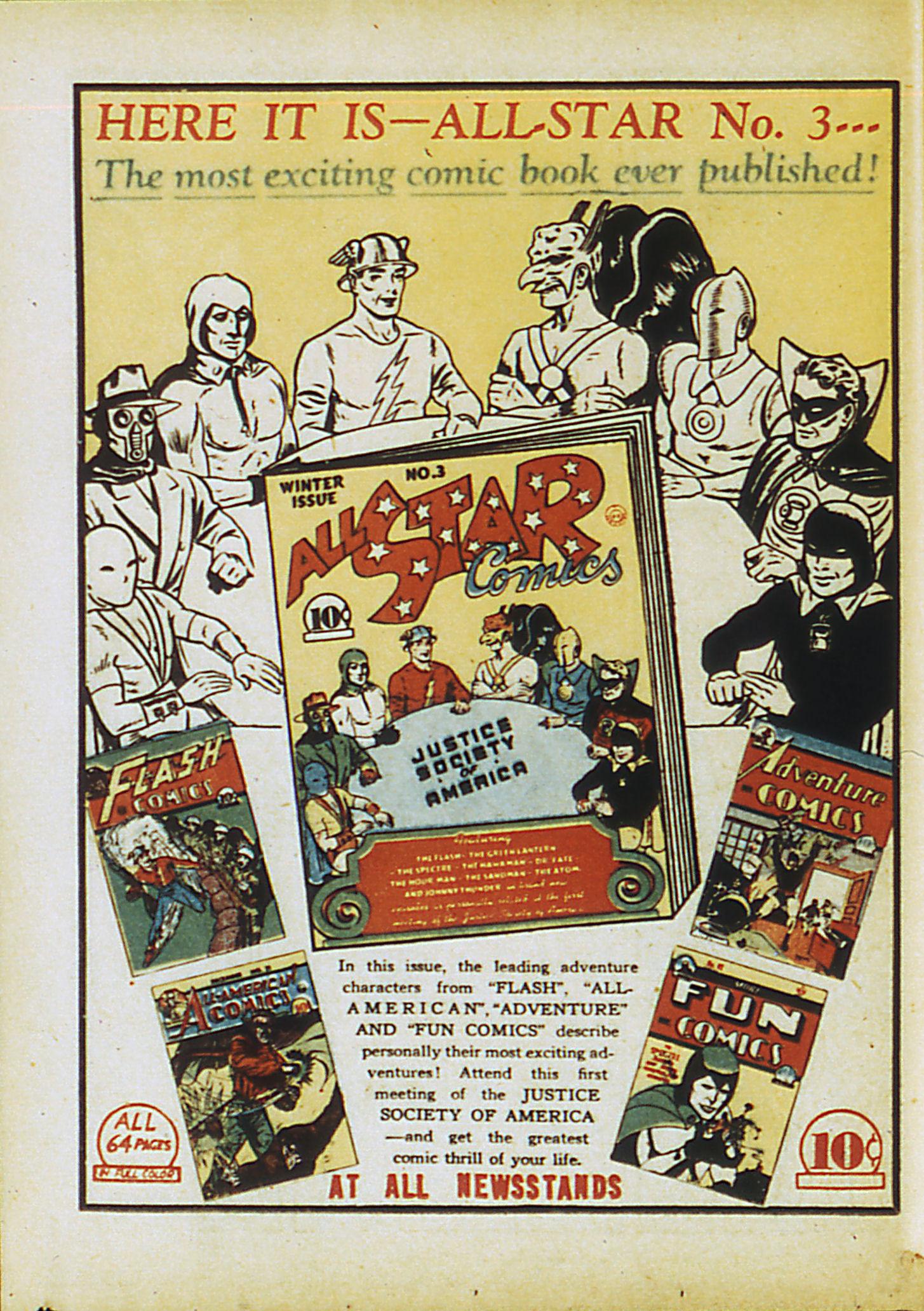 Action Comics (1938) 32 Page 66