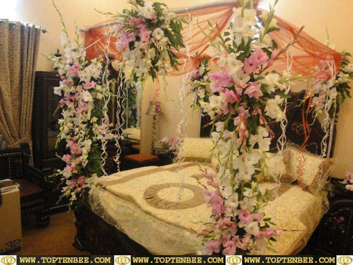 Marvelous master for you & me. Bridal Room Decoration: Bridal Room Decoration