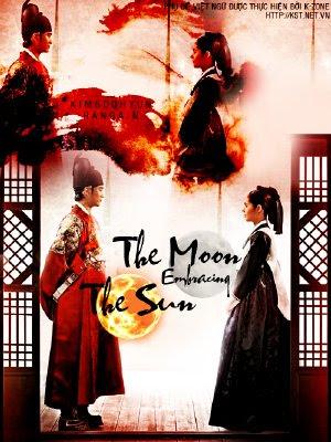 Mặt Trăng Ôm Mặt Trời