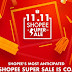 Shopee Big Sale Live Di TV Kesayangan Anda