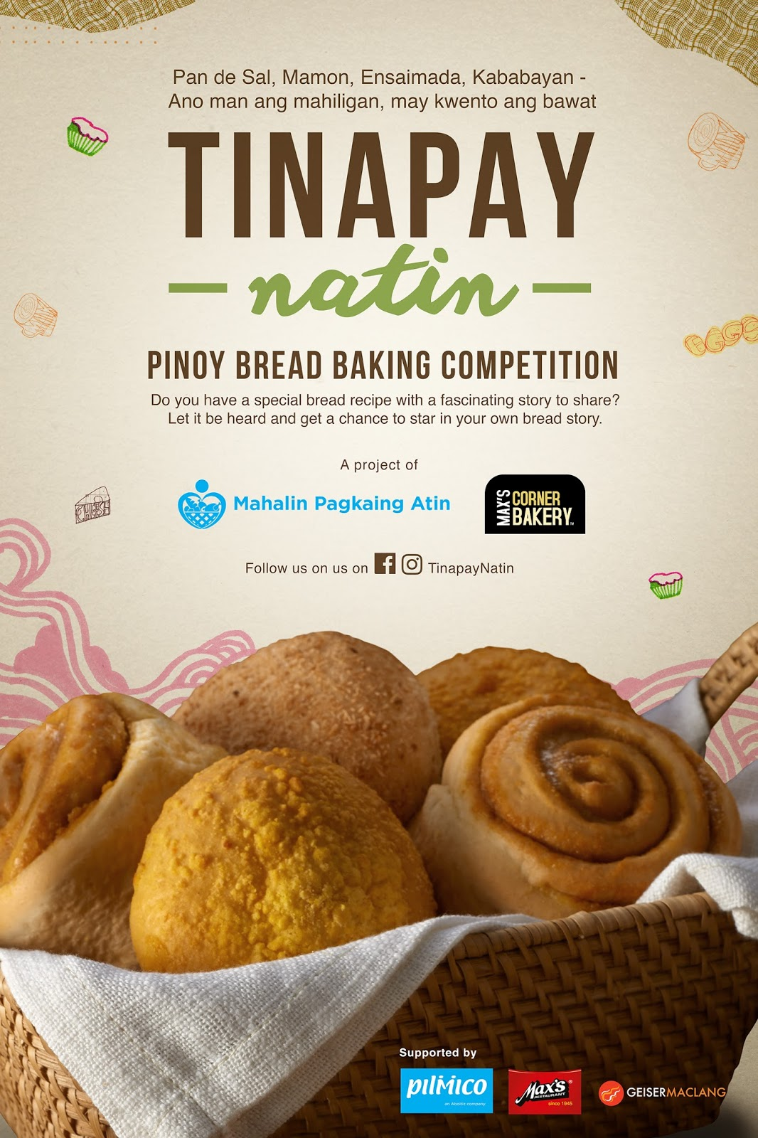 Bread and Pastry Production NC II in the Philippines