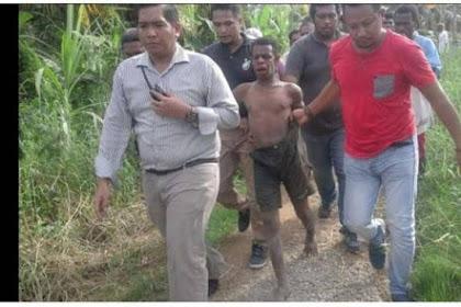 Biadab!!! Inilah Wajah-wajah Pelaku Pemerkosaan dan Pembunuhan Anak 4 Tahun di Sorong Papua Barat