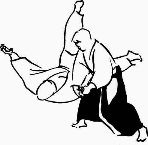 Makna Filosofi Aikido: Mengalahkan Diri Sendiri - Filosopi Hidup