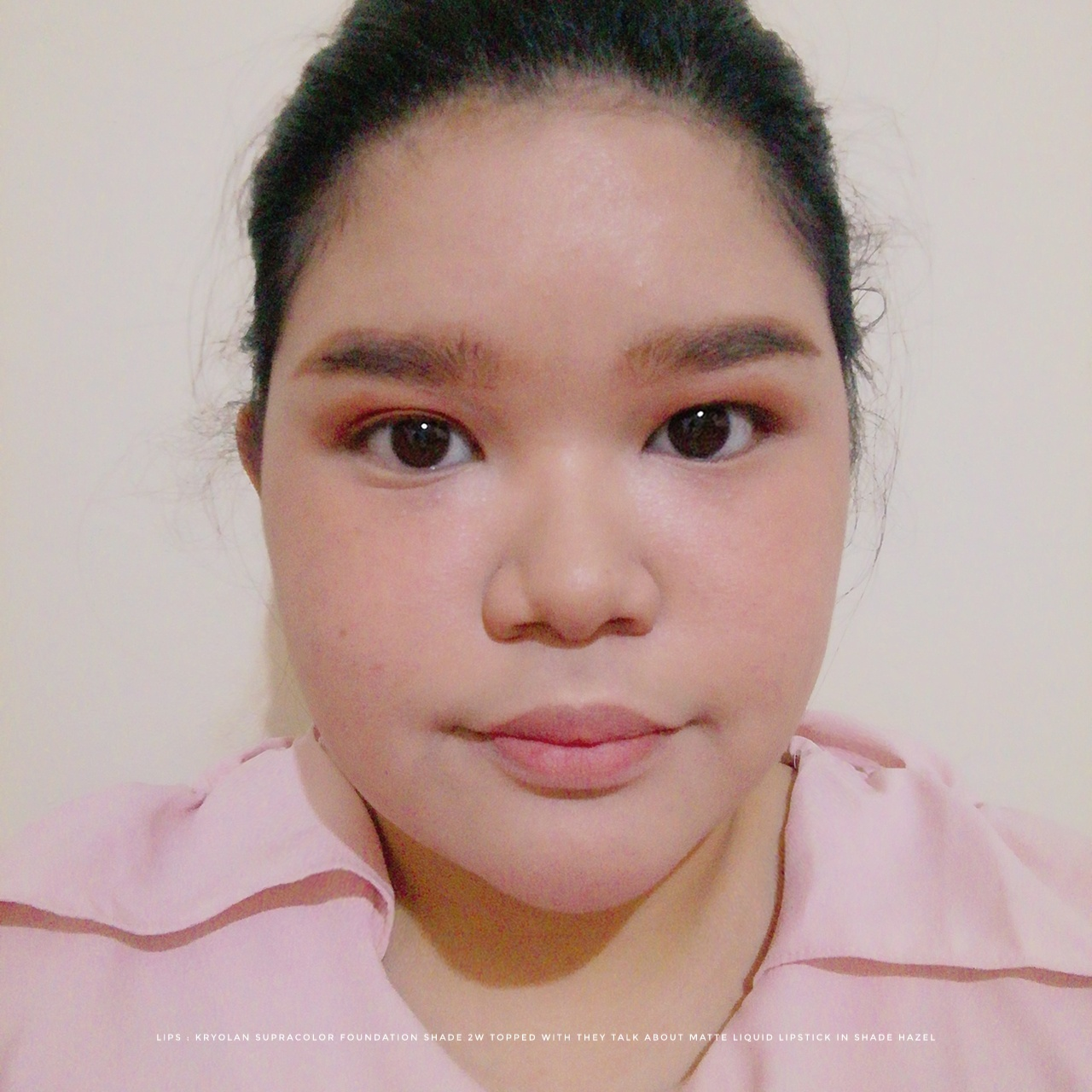 STROBING MAKE-UP USING DRUGSTORE PRODUCTS
