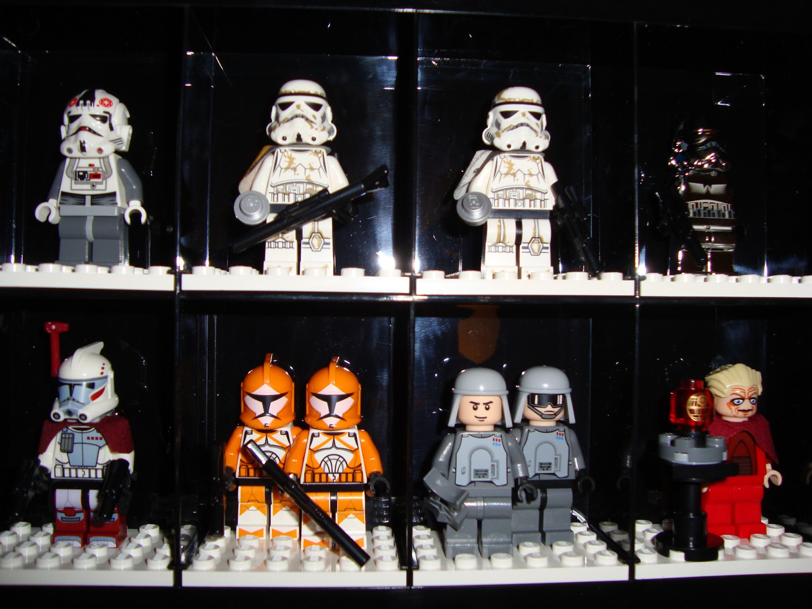 Free Lego - The Best Star Wars Lego Blog Ever: My Lego Collection