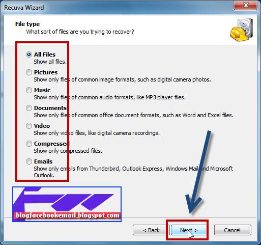 Cara Mengembalikan Lagi File Foto Video Yang Terhapus Hp Komputer