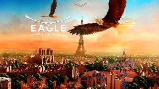 EAGLE FLIGHT download free pc game full version