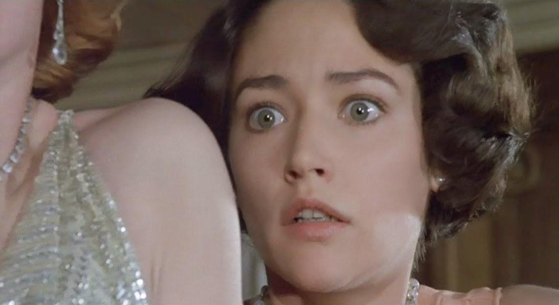 Olivia Hussey as Rosalie Otterbourne
