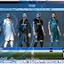 PES 2017 Real Madrid Kit 2017-18 HD [RUMOR] V2