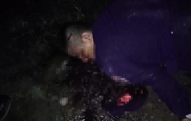 Masacre en Morrito