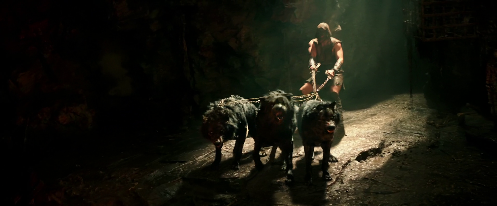Cerberus Hercules Movie | www.pixshark.com - Images ...