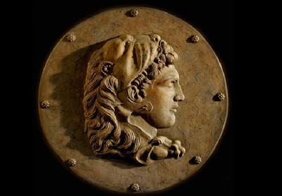 Η παραποίηση του λόγου του Μεγάλου Αλεξάνδρου στην Ώπιν + βίντεο