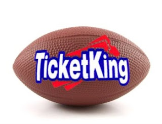 Ticket King Green Bay Packers