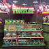 Teenage Mutant Ninja Turtles Toys Debuted At Toy Fair