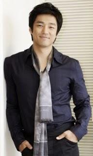 Biodata lengkap Ji Jin Hee