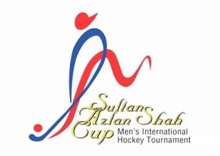 jadual dan keputusan terkini Hoki Piala Sultan Azlan Shah 2018