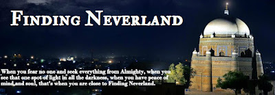 Finding Neverland Blog