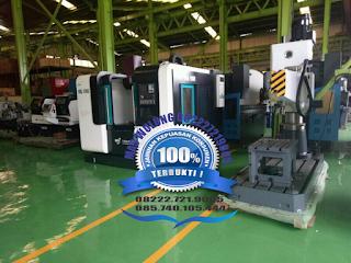 Jasa epoxy lantai tempat mesin ruang produksi pengolahan cetak printing