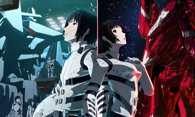 Tercera temporada de Knights of Sidonia confirmada