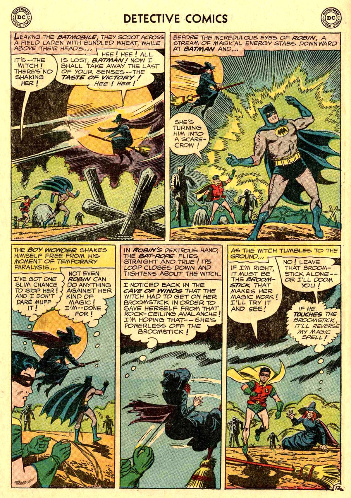 Detective Comics (1937) 336 Page 15