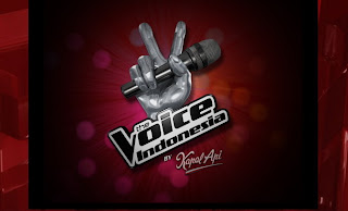 16 kontestan the voice indonesia
