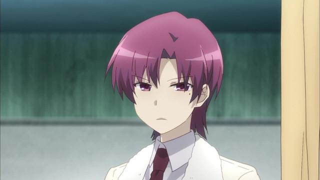 Fate/kaleid Liner Prisma☆Illya 3rei!! - Episódio 07