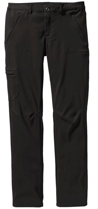 Patagonia outdoor slim pants, made from recycled polyester