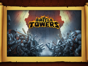 Battle Towers MOD APK (Unlimited Money)