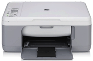 HP DESKJET F4185 PRINTER SCANNER DRIVERS UPDATE