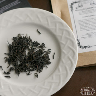 Ceylon Supreme Loose Leaf Tea