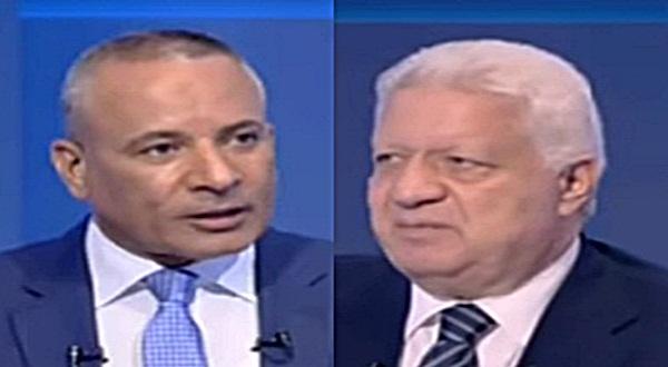 برنامج على مسئوليتى 6/8/2018 حلقة أحمد موسى 6/8 الاثنين