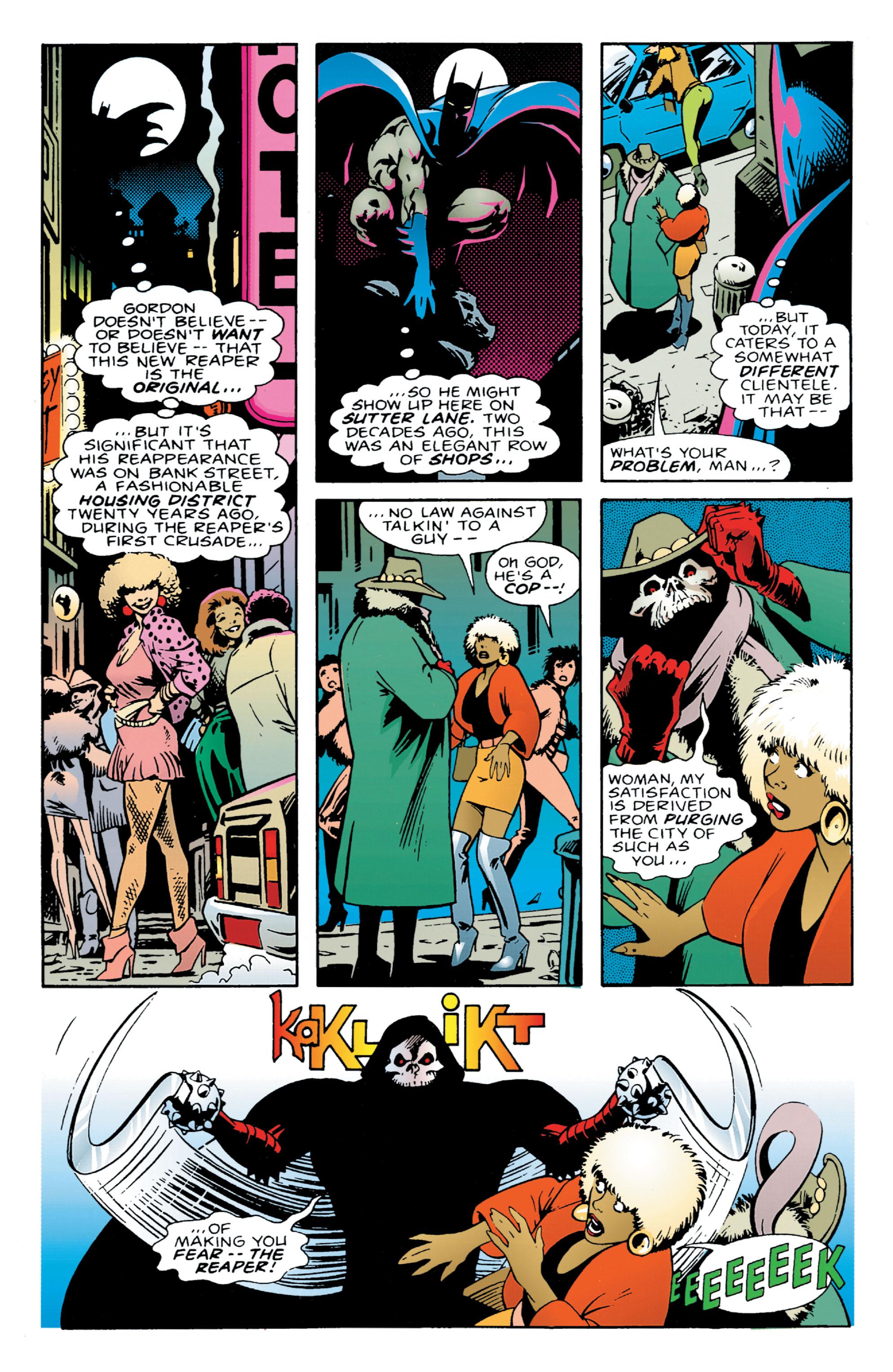 Detective Comics (1937) 575 Page 15