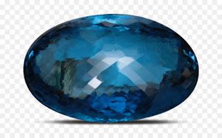 Sri Lanka National Gem Blue Sapphire