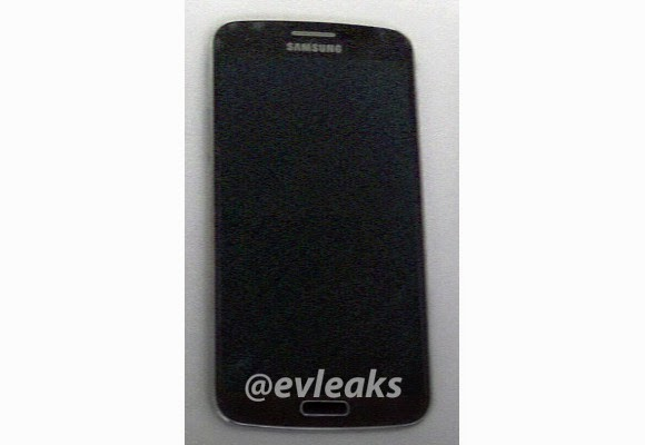 gsmarena_002 Another spy shot of the Samsung Galaxy F appears Root