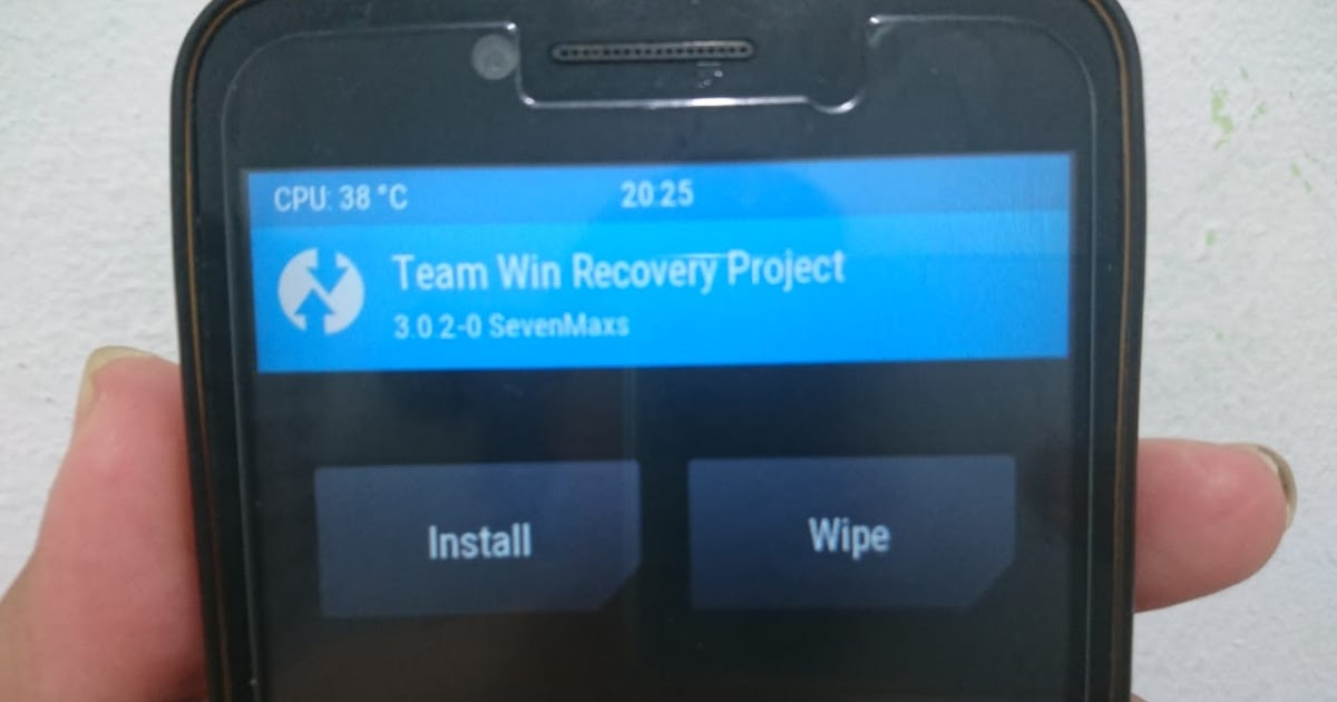 Upgrade lenovo vibe c ke marsmallow (android 6 0) dengan bliss rom