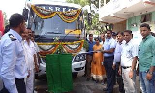 Warangal to Medaram Bus