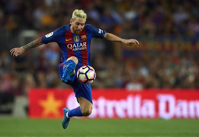 FC Barcelona | Ofrecen nuevos detalles sobre la suculenta renovación de Leo Messi
