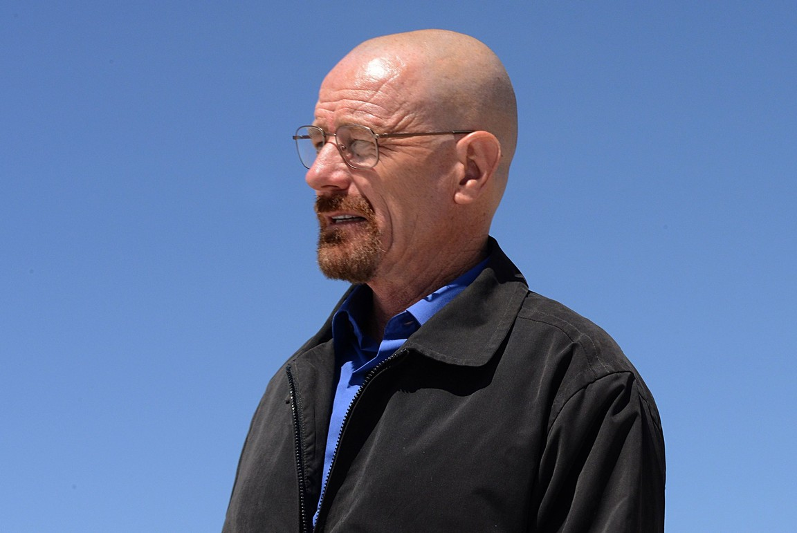 Breaking Bad - Season 5 Episode 07: Say My Name