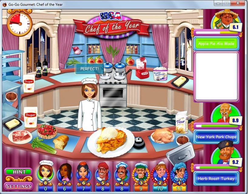 15 game tema memasak seru untuk android dan iphone paling bagus.