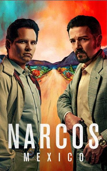 NARCOS MEKSİKA DİZİ YORUMU