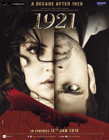 1921 Movie (2018) Hindi 480p