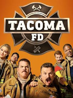 Tacoma FD Temporada 1
