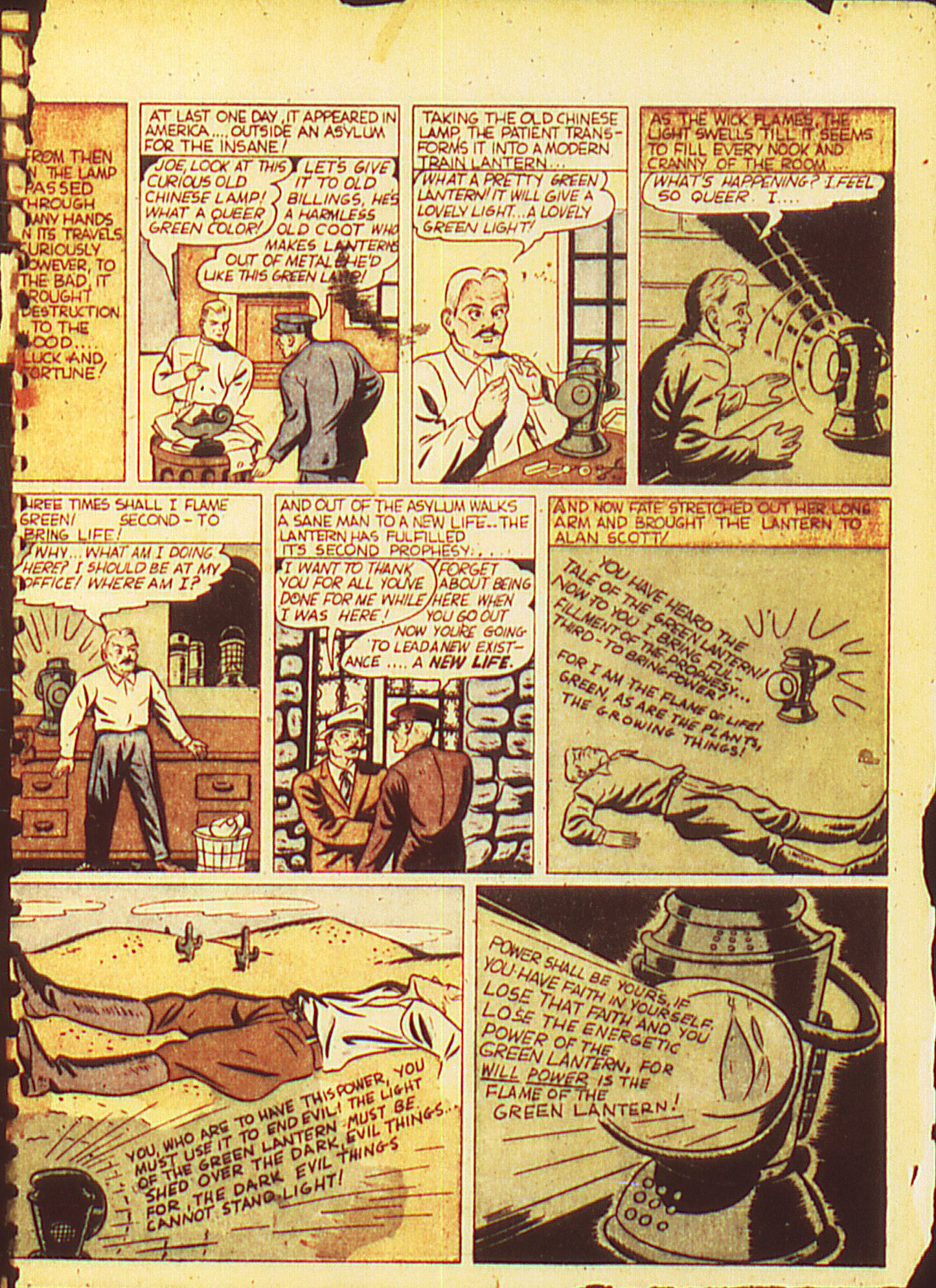 Read online All-American Comics (1939) comic -  Issue #16 - 5