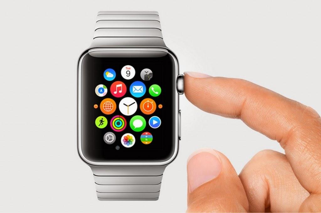 Microsoft lança aplicações para o Apple Watch